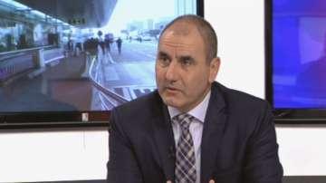 Цветан Цветанов: Има система за сигурност, която не се използва адекватно