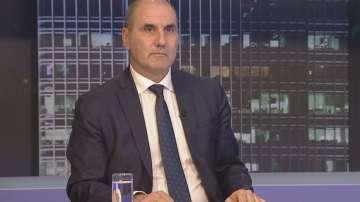 Цветан Цветанов: Хубаво е, че дебатът за ЧЕЗ беше изнесен в парламента