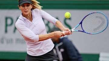 Цветана Пиронкова отпадна на четвъртфиналите на Ролан Гарос