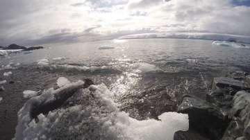 Le Soleas, Бранимир и животът на полярна яхта
