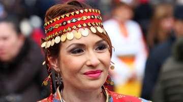 Цвета Кирилова: Само Левски и хорото могат да смирят и обединят българите