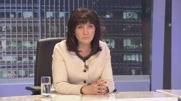 Цвета Караянчева: Антикорупционният закон е стъпка в правилната посока