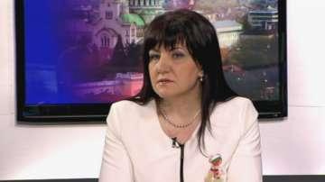 Цвета Караянчева: Проблемът с къмпингуването вече е решен!