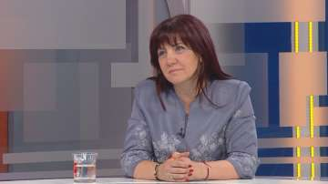 Цвета Караянчева: Не спираме работата на опозицията