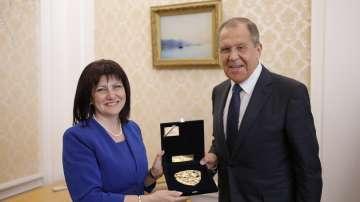 Транзитът на газ  - основна тема в срещите на българската делегация в Москва