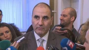 Трима са потенциалните претенденти за правосъден министър