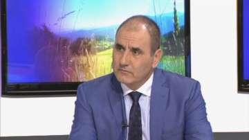 Цветан Цветанов: Промените в Закона за МВР са обсъдени с вицепремиера Бъчварова