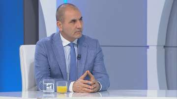 Цветан Цветанов: Страната ни се движи в позитивна посока