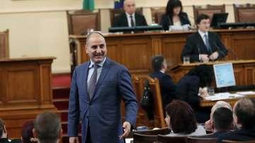 Цветан Цветанов: Управляващото мнозинство е сплотено