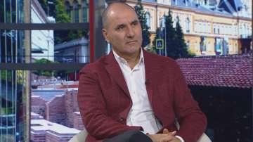 Цветан Цветанов: Държавата няма никакво отношение към сделката с ЧЕЗ