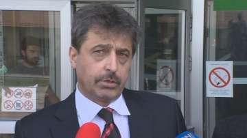 Цветан Василев ще съди България в Страсбург