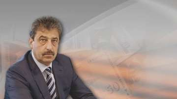 Предявен е обвинителен акт на Цветан Василев