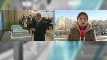 От нашите пратеници: Путин постави два исторически рекорда за Русия с победата