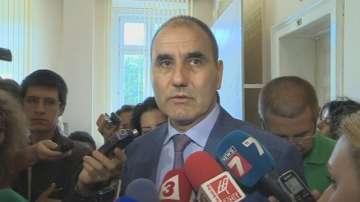 Цветанов: Политическата ситуация е нажежена, но кабинетът е стабилен