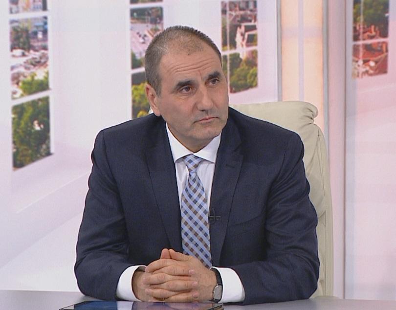 Цветанов: Нека ВСС да са винаги така единни при вземането на важни решения