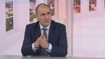 Цветанов:Прекратяването на процедурата по избор на председател на КЗК е коректно