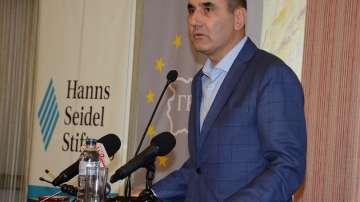 Цветанов: Най-важното за националната сигурност е политическата стабилност