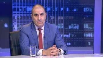 Цветан Цветанов: ГЕРБ вече има свой кандидат за президент