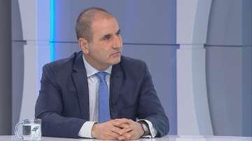Цветан Цветанов: Държавата е стабилна