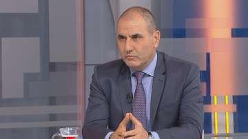 Цветанов поднесе извинения на ДПС след изказването на Красимир Велчев