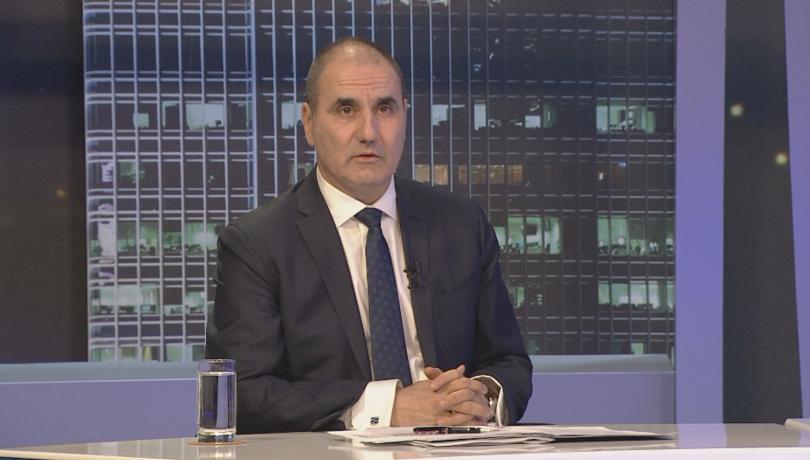 Коалицията няма да се разпадне заради Истанбулската конвенция, каза Цветан