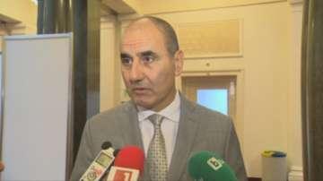 Цветанов: Законопроектът за Автомобилна камара е в подкрепа на бранша