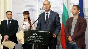 ГЕРБ ще подкрепи ветото на президента върху промени в Закона за приватизацията