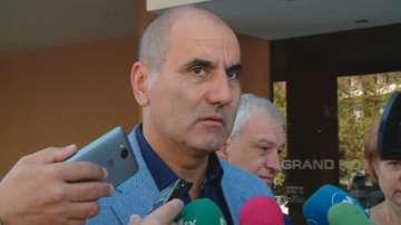 Кандидатурата за нов министър на транспорта ще се обсъди на Коалиционен съвет