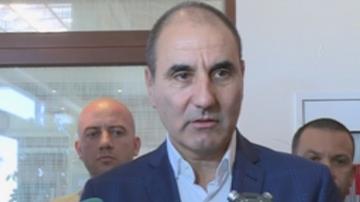 Цветанов: Предсрочни избори сега няма да решат проблемите