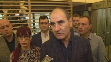 Цветан Цветанов: Влизането в Шенген ще стане на два етапа