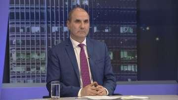 Цветан Цветанов: В определени случаи имаме нужда от плаващи мнозинства