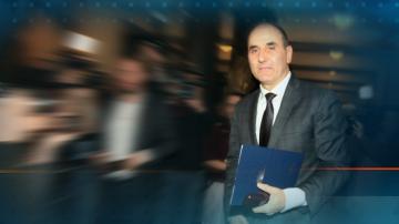 НС ще гласува оставката на Цветан Цветанов