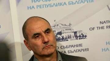 Цветанов: Правителството полага максимални усилия за по-достойни пенсии