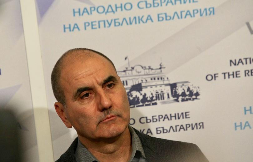 Цветанов: Атаките срещу мен винаги съвпадат с предизборен период