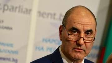 Прокуратурата проверява имотните сделки на Цветан Цветанов