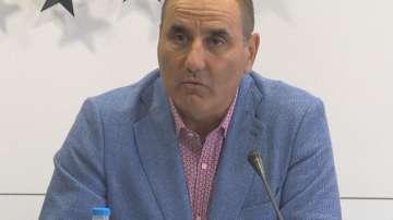 Цветан Цветанов: Очаква се икономически растеж от около 4% следващата година