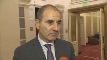 Цветанов: Комисията за намеса във вътрешните ни работи може и да се разпусне