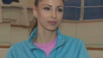 Състоянието на гимнастичката Цветелина Стоянова е много тежко