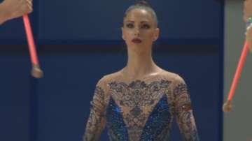 Гимнастичката Цветелина Стоянова е стабилизирана, но състоянието ѝ остава тежко