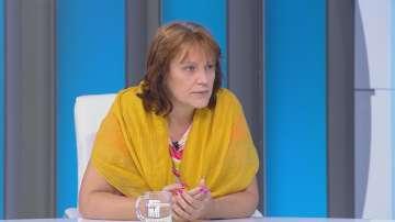 Д-р Цветеслава Гълъбова: Парите за психиатрична помощ са срамно малко