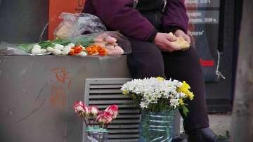 Гевреци VS Цветя за 8 март