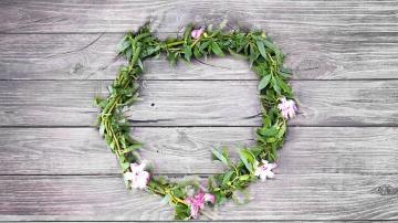 Днес празнуваме Цветница - Вход Господен