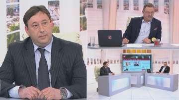 Цвятко Георгиев: Не виждам причина да подавам оставка