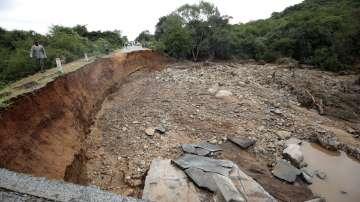 ООН: Циклонът Идай ще засегне стотици хиляди, може би милиони