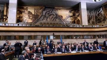 Провал на преговорите за обединение на Кипър