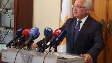 Кипърският министър на правосъдието подаде оставка заради серийните убийства