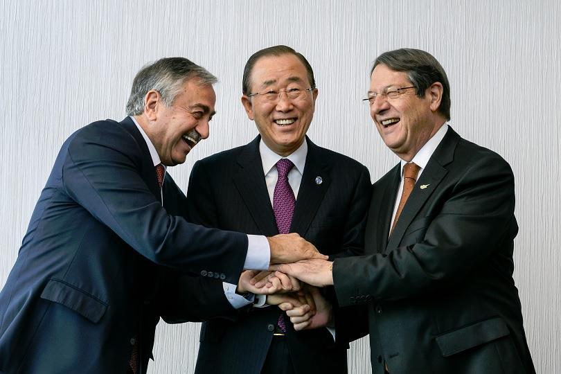 гърция обсъжда провала преговорите кипър
