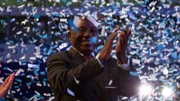 Управляващите в ЮАР спечелиха изборите с 57,5% от гласовете