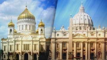 Православната църква почита Света Екатерина