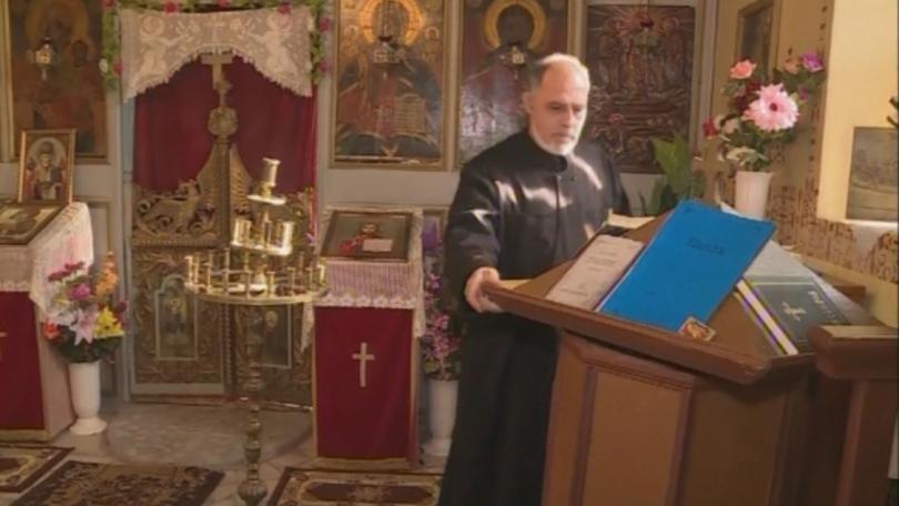 Снимка: Събират дарения за ремонта на църквата в русенското село Смирненски